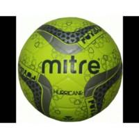 Bola Futsal /fudsal Mitre Hurricane Original Hijau