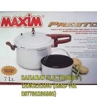 Presto Maxim 7l (24cm)