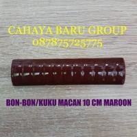 Harga Kuku Macan Keramik Travelbon.com