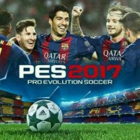 PES 2017 + Patch Terbaru For PC (Tutorial Lengkap)