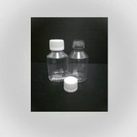Harga botol ps 100 ml botol madu botol kapsul | Hargalu.com