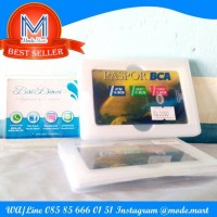 Flashdisk Kartu Kredit Mandiri BCA 8GB Real