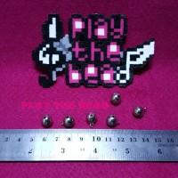 Lonceng Bulat 10mm/1cm