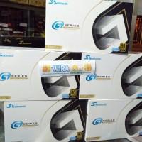Power Supply Seasonic G-550 550W Modular Gold PSU Seasonic G550 Pure