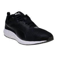 Laris Puma Flare 2 Mono Men's Running Shoes - Puma Black-Puma