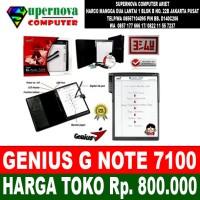 GENIUS G NOTE 7100