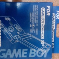 ADAPTOR/CHARGER GBA/GAME BOY/PVP