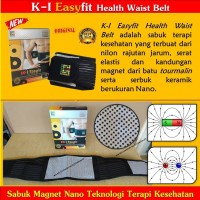 K I Easyfit Health Waist Belt di Balangan