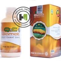 QnC Jelly Gamat Jakarta (Di Jamin Asli)