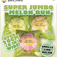 Jual squishy super jumbo melon bun - puni maru Murah