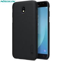 Hard Case Nillkin Samsung J5pro-J5 Pro -j530 Free Anti Gores