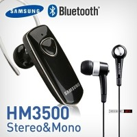 harga Headset Bluetooth Samsung Hm3500 Tokopedia.com