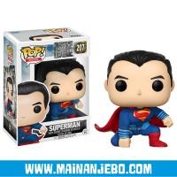 Funko Pop Justice League - Superman
