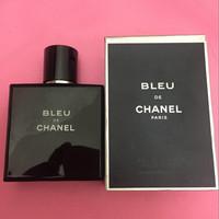 Parfum Ori Blue De Chanel EDT 50 Ml - No Box