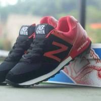 FREE BONUS ! Sepatu Casual NB 574 Vietnam Stylish Masa Kini