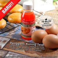 Primsfood Egg Gloss Pengkilap / kilat Cookies Nastar Pia Kuning Telur