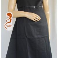 Jual Dress Hamil Pesta Kutung Basic DH1044  Murah