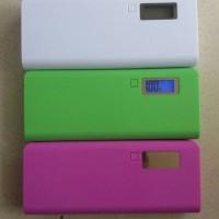 Jual power bank 12500mah baterai laptop 18650 Murah