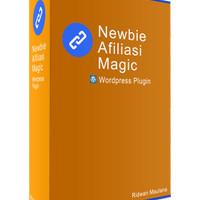 Terlaris Newbie Afiliasi Magic