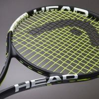 Raket Tenis Head Speed 25 Usia 8-10 Tahun Original Graphite Composite