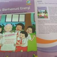 Buku Tematik SD Kelas 4 Tema 2 Revisi 2017