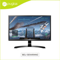 Monitor LG LED 24