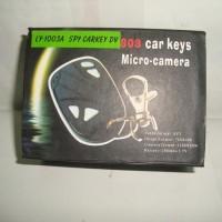 Spy Camera Dvr Car Key Micro Camera