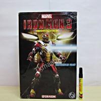 Iron man 3 mark XVll model kit Dragon