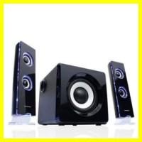 Jual Speaker Simbadda 2.1 Speaker CST 6400N Best Seller Murah