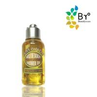 L'Occitane Amande Shower Oil - 75ml (Sabun mandi)