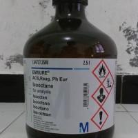 MERCK 104727 Isooctane for analysis cap. 2,5 liter