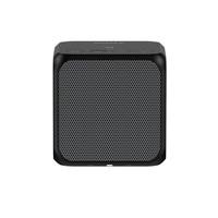 NEW Sony Ultra Portable Bluetooth Speaker SRS X11 Black JLO074
