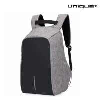 harga Unique Tas Ransel Laptop Bobby Backpack Usb Power Bank [xd-usb] Tokopedia.com