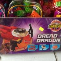 Jual Mainan Gangsing Tor Blade Murah