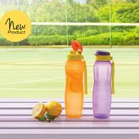 Jual Tupperware New Eco Bottle 1L Botol Tempat Minum Isi 1L 2 Pcs Murah