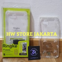 Casing Rearth Ringke Fusion iPhone 6 Plus/ iPhone 6s Plus Crystal View