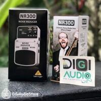 Behringer NR300 [ NR 300 ] Ultimate Noise Reducer Pedal Gitar efek