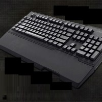 Cooler Master Gaming Keyboard Trigger-Z - Blue