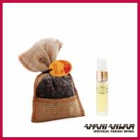Parfum Mobil Model Kopi Aroma Hazzelnut Unik dan Murah