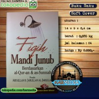 Fiqih Mandi Junub - Pustaka Ibnu Umar - Karmedia