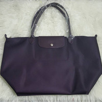 Longchamp planetes LLH bilberry NEW