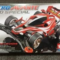 Tamiya #94944 Aero Avante Red Special