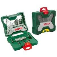 Jual Bosch 33 pcs X-Line Set Mata Bor+Mata Obeng Variasi Murah