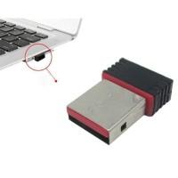 Harga kextech usb wireless adapter penangkap wifi untuk laptop | antitipu.com