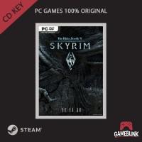 [PC Games Original] The Elder Scrolls V Skyrim CD Key