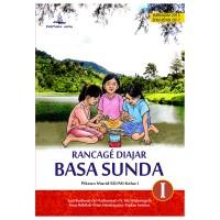 Rancage Diajar Basa Sunda I - Kanggo Kelas I SD/MI - Tim Bakti Guru