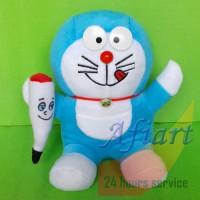 Jual Boneka Doraemon dan Pensil Ajaib Super Murah Berkualitas Murah