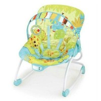 harga Mastela Baby Bouncer To Toddler Rocker (6904) Tokopedia.com