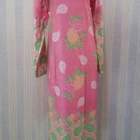 Jual Daster batik/Longdress Pekalongan Murah