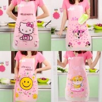 CELEMEK - APRON - CELEMEK ANTI AIR KARAKTER ANIMAL